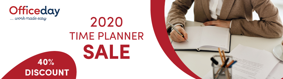 Time planner sale