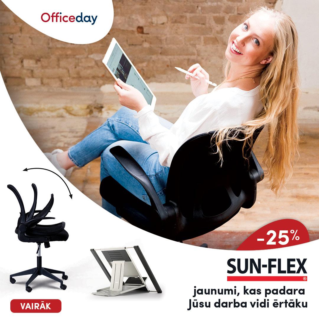 Sun-Flex 2021-09 POP UP